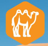 现注册骆驼币camel挖矿6亿/天最后十万亿空投挖完10月18上mdex后面还会上中心交易所